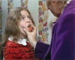 Julie Dawn Cole in Charlie and the Chocolate factory #2